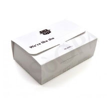 Coated Paper Packaging Box