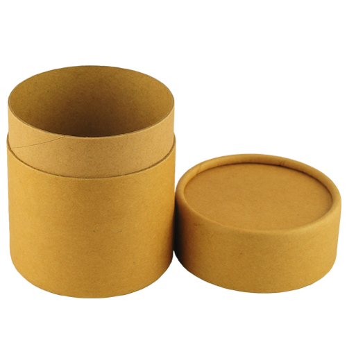 Kraft Paper 3 Pieces Telescope Paper Tube