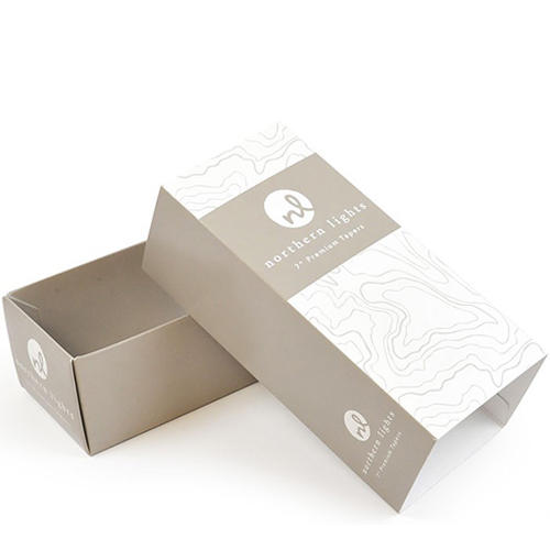 Custom Sleeve Paper Box